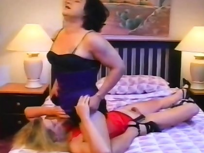 Tranny shemale tgirl have sexual intercourse cumshot
