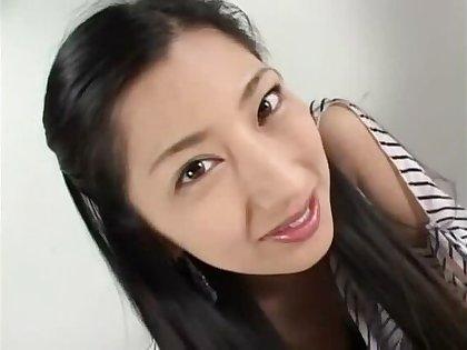 Incredible Japanese whore in Amazing Teens, Handjob JAV video